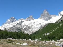 El Tres Picos