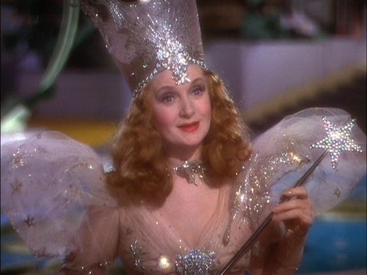 billie burke 1939-glinda