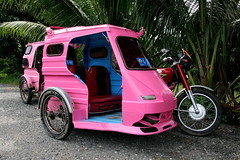 Asia - Philippines / Transport (RURO photography) Tags: auto trip pink gay bus cars car mercedes moving asia tour ride jeep asahi philippines transport streetlife roos headlights voiture passengers riding transportation license toyota vehicle driver asie pinay horn cavite pinoy filipinas jeepney driverslicense philippinen azi manilla road filippijnen filipijnen filippine public ownertypejeep rouler straatleven transport buses on bus  pinoykodakero  rudiroels  philippine dyipni luzzon   filipsoyggjar manila pilipinas  filippijnse yipni yipnis surpluscars