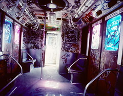 Subway Nightmare 4 (stevensiegel260) Tags: wane skeme swan3