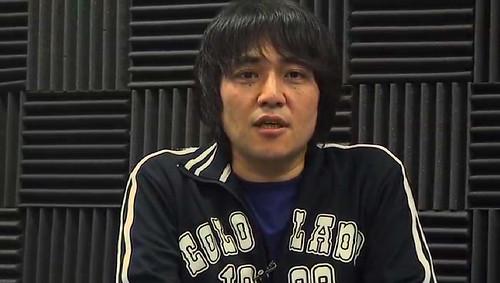 金井次郎〔Jirou KANAI〕