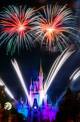 Daily Disney - Fireworks