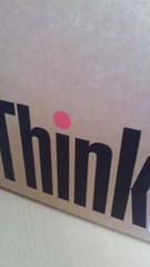 ThinkPad X100eきたあああ!!