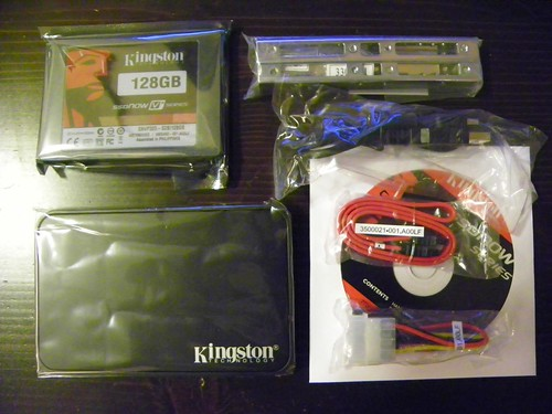 Kingston SSD NOW V+