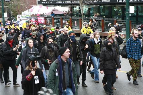 Robson Riots