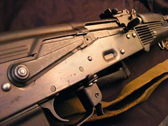 AK74 (weaponeer) Tags: