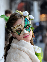 Venezia è anche un sogno ... /  Venice is also a dream ... (PaoloBis) Tags: carnival venice portrait woman love girl donna dream dreams getty carnevale venezia ritratto venedig amore gettyimages 2010 ragazza sogno sogni d90 nikond90 paolobis