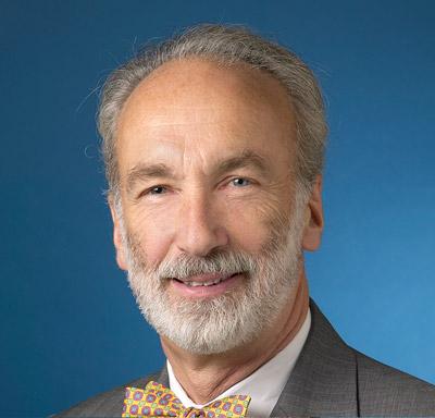 Jim Huffman