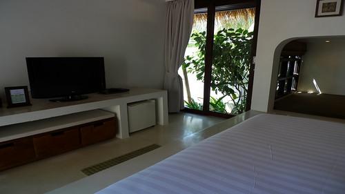 Koh Samui Mimosa Resort-Jacuzzi Pool Villa コサムイ ミモザリゾート1
