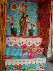 TRONO DE SANTO ANTNIO-ENCOMENDA (ventos_do_deserto) Tags: crafts