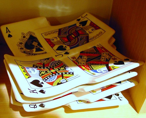 IM002696 Genting poker Plates