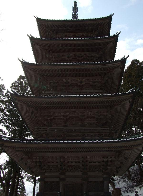 zenpou temple