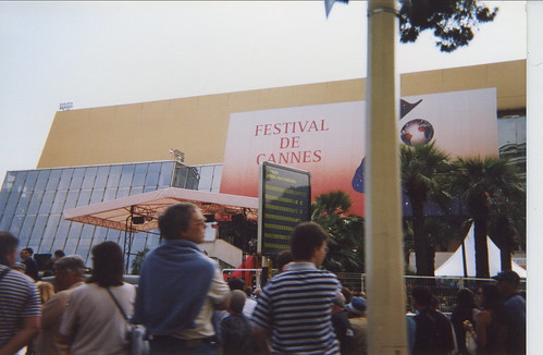 2001-05-00 Cannes Film Festival Cannes France (9)