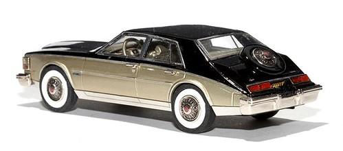 Minimarque Cadillac