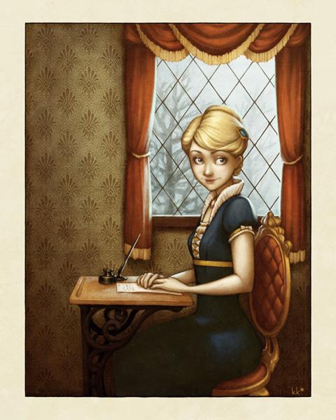writinglettersblog