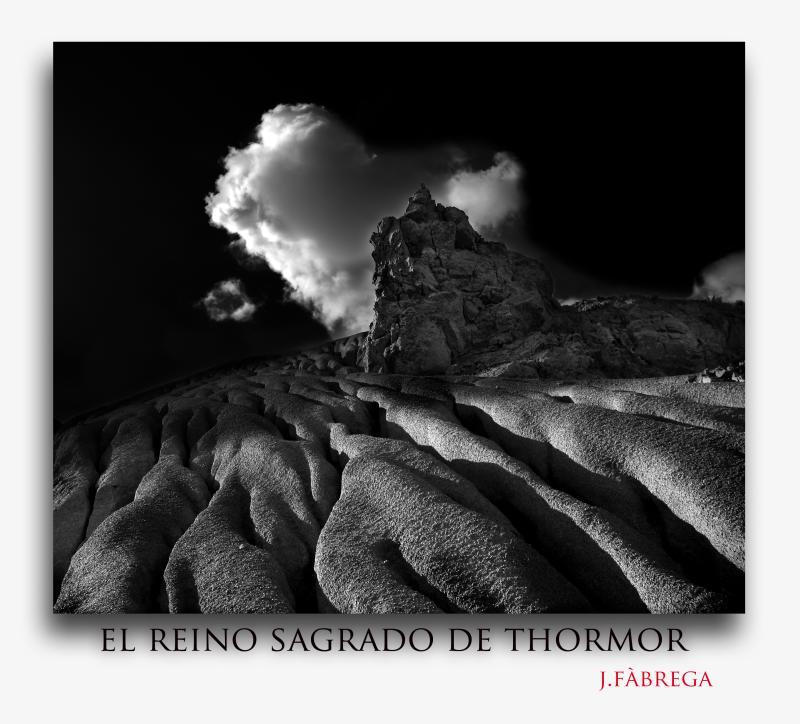 El Reino Sagrado de Thormor