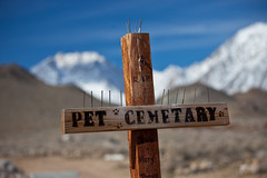 Pet Cemetary (Jeffrey Sullivan) Tags: california copyright usa canon photo february bishop 2009 petcemetary allrightsreserved inyocounty tungstenhills