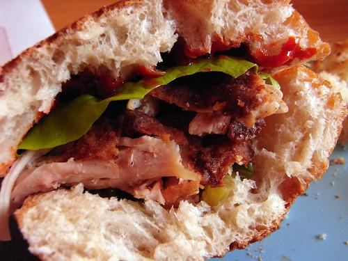 02-24 leftover sandwich