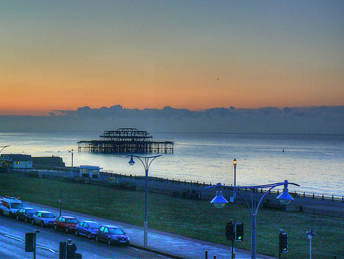 Hove Lawns, East and West by raworth.