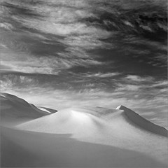 * (inc0mmunicado) Tags: winter bw snow 120 nature mediumformat square landscape photography belarus hassy yurimatte