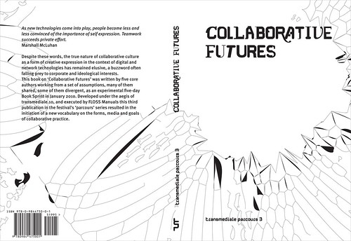 Collaborative Futures Cover