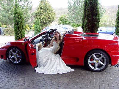 Luxury Car And Wedding Car Decorations Luxury Wedding Car Without