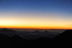 Mount Haleakala Sunrise trip (tekbassist) Tags: hawaii fullframe 2470mm nikond700