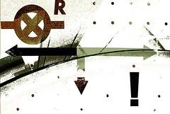 MIND THE GAP! (helen.wogan) Tags: abstract berlin typo mindthegap typografie helenwogan smltypography
