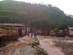 Taray (marko punk) Tags: rio cusco per desastre calca lluvias desborde taray