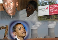 obama's GA nukes penalize black communities (bdixon55) Tags: nukes obamarama