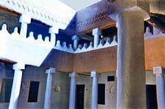 Unayzah-ALBASSAM HOUSE (firooz7) Tags: