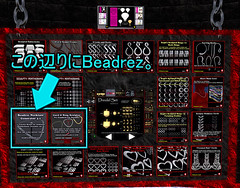 Xoph's Beadrez (Main store)