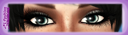 L. Fauna Eyes