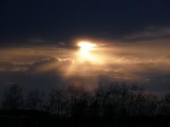 [フリー画像] [自然風景] [雲の風景] [暗雲の風景]        [フリー素材]