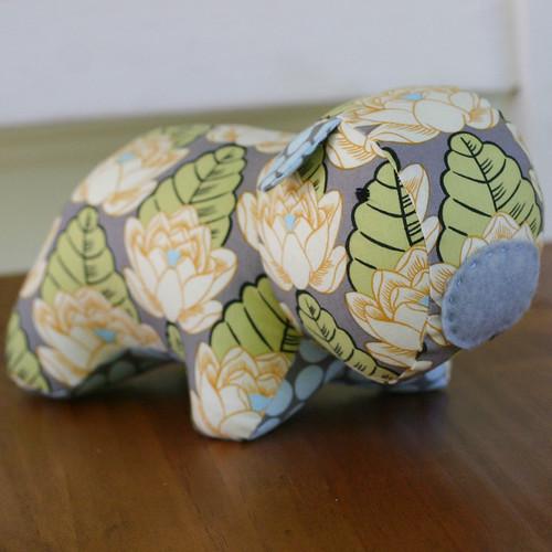 Wombat #3