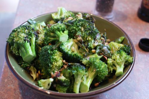 Beef & Broccoli-3