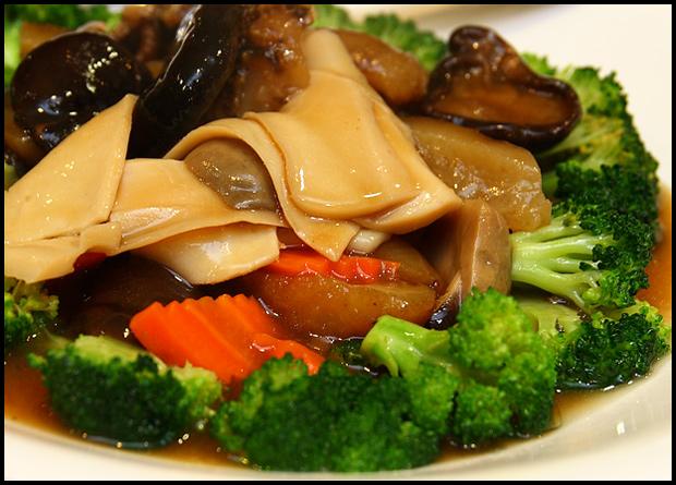 mushroom-vegetable