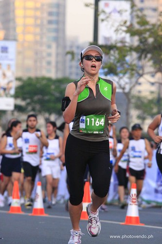 Unilab Run United: Sprinting for It