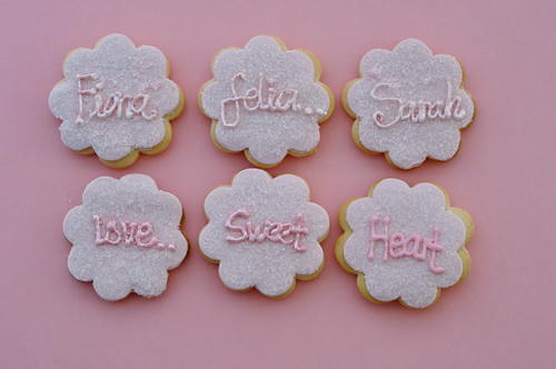 Custome Cookies