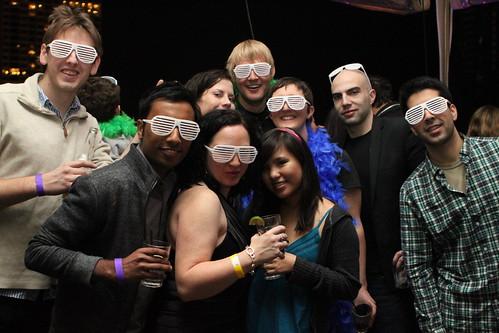 SXSW 2010 - TechSet & Windows Phone Party