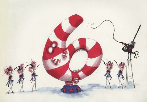 tim-burton-drawing-at-moma-600x416