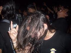 #metallicaccs : tatica en descarga rockera