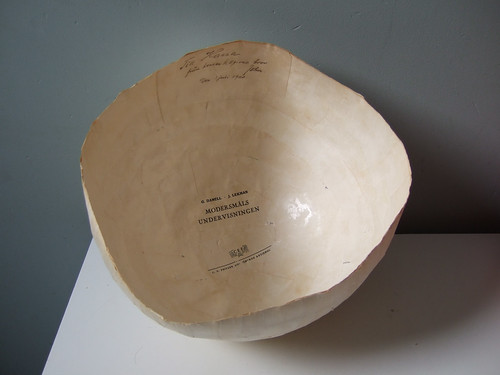 bowl of Hanna
