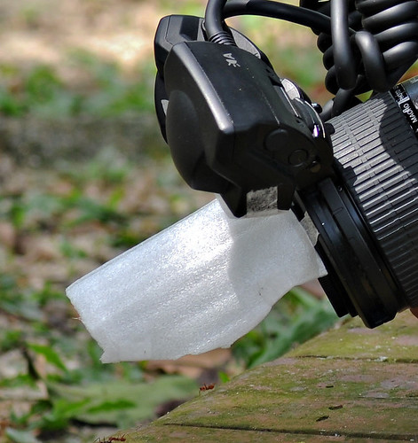 macro diffuser for mt-24ex
