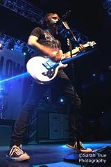 All Time Low (Sarah True Photography) Tags: music boston ma concert guitar live singer 2009 houseofblues blurredmotion alltimelow december3 strue alexgaskarth glamourkills sarahtruephotography
