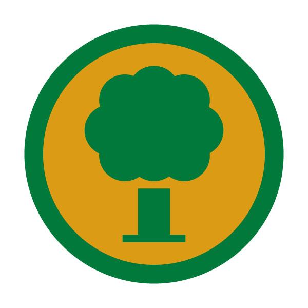 I want a foursquare park badge