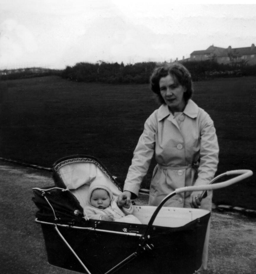 Rosina Gilligan,1963