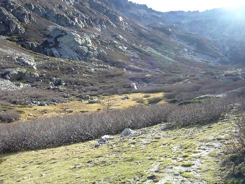 Plateau de Stazzu Vecchju