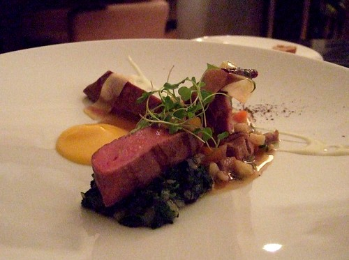 lamb main at Texture