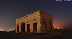 House archaeologist in Qatar (khalifa almelhim) Tags: nikon khalifa qatar  qtr d90     almelhim